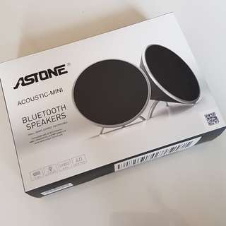 Astone acoustic-mini Bluetooth Speakers