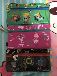 Smiggle 32cm Long Pencil Case