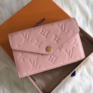 LV Small Wallet