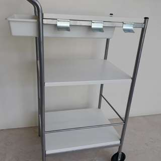 Kitchen Trolley used once for event