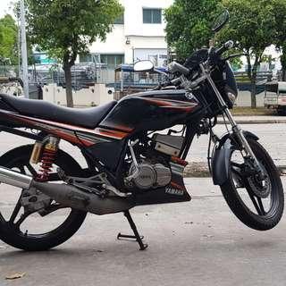 Rxz 133