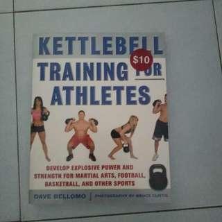 Dave Bellomo - Kettlebell Training fot Athletes