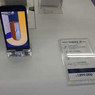 Samsung J2 Pro (Kredit Tanpa CC, Proses 3 Menit)