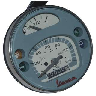 [instock] Vespa Speedometer