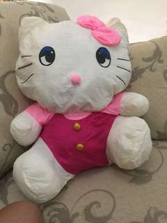Big size soft toy