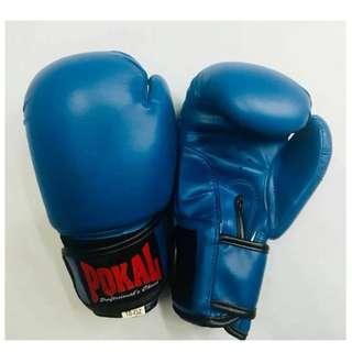 Pokal Boxing Gloves 12oz
