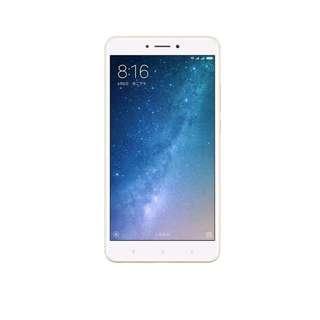 Xiaomi Mi Max 2 4/64 GB Gold Bisa Kredit Cuma 3 Menit