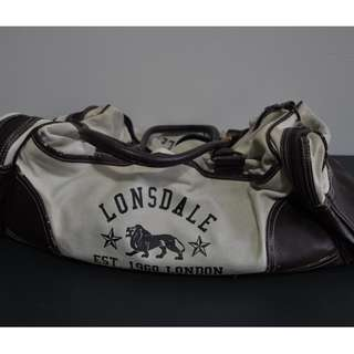 Lonsdale Bag