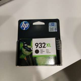 HP Ink Cartridge 932xl 932 xl
