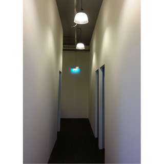 HP: 86606478 office for rent at gambas