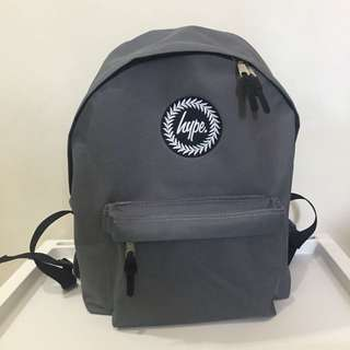Hype backpack 後背包