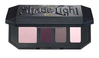 Shade + Light eye palette * Plum