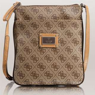 Authentic Guess Crossbody Bag