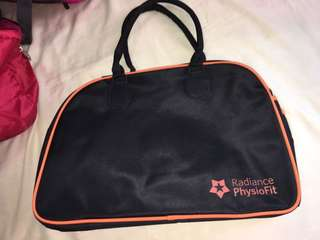 Used Well Maintain gym bag