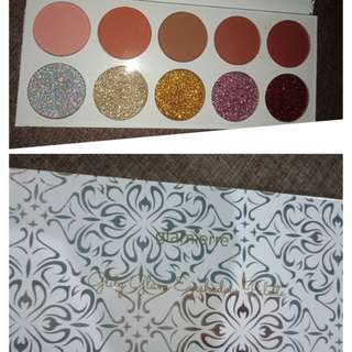 Glamierre Palette