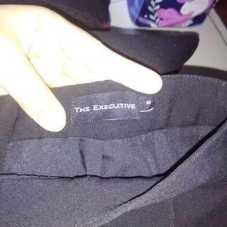 Rok kerja executive