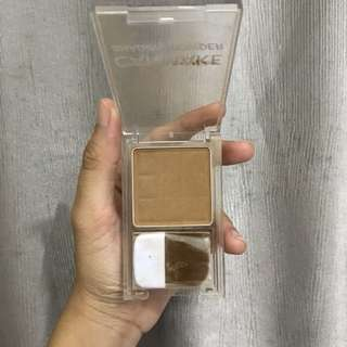 Canmake Chocolate Shading Powder