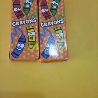 Children's Crayon