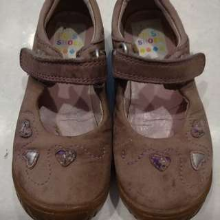 Kids clarks shoes