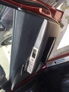 Mazda 5 door panel 4pc