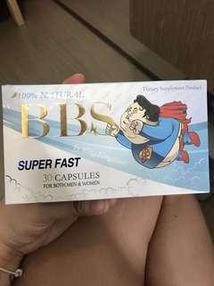 泰國 BBS 減肥超人 天然減肥 bling bling sister