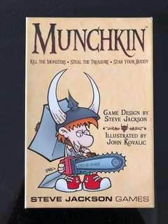 Munchkin Base Set