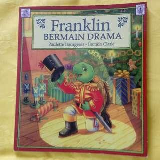 Franklin Buku Cerita Anak