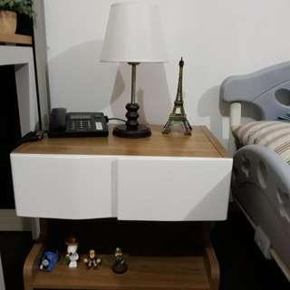 Bed side table for sale