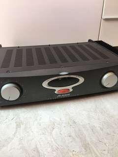 Alesis Studio RA300 Amplifier
