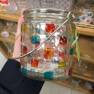 Candy Corner Containers