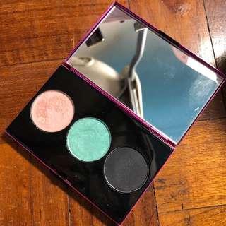 Authentic Mac Eyeshadow (Heatherette)