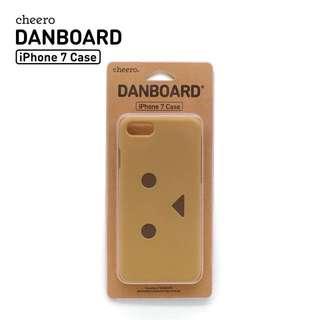 Danboard 紙盒人 iPhone 7 手機殻 case