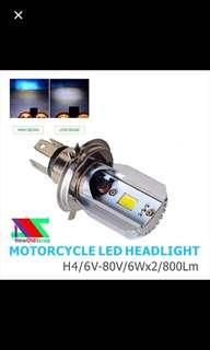 H4 led light