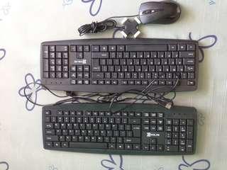 Evolve Keyboard