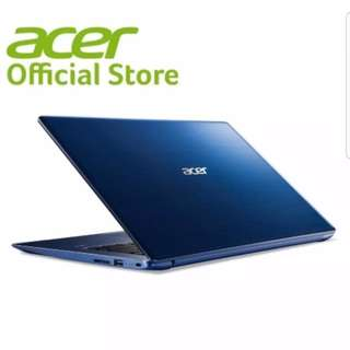 "Acer Swift 3 SF315-51G-5684 15.6"" Thin & Light  Laptop (Blue)"