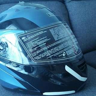Brand New France Eole Full Face Helmet