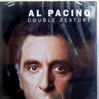 AL PACINO 2IN1 DVD