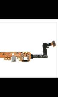 USB Charge Charging Port Flex Cable For Samsung Galaxy S2 SHW-M250S