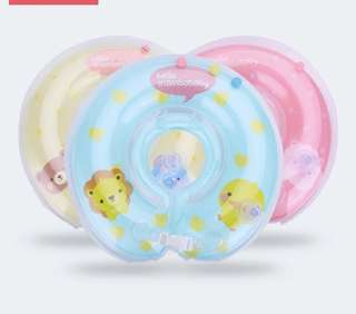 Baby Neck Float (comes in 3 colours)