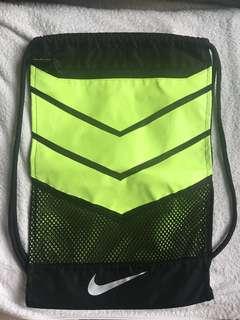 Nike 索繩袋 原價($199)