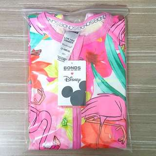 Bonds Disney Wondersuit 12-18m