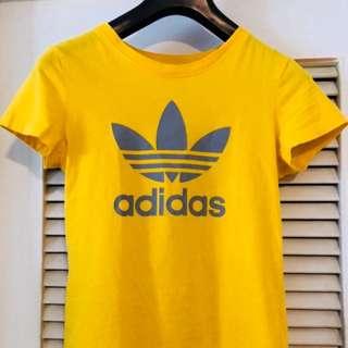Adidas正品短t