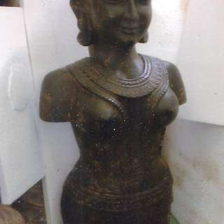 Old  ston ladi fack gandhara. Any good offer can
