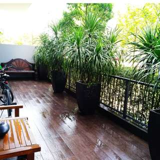 Q Bay Residence 2br Patio for Sale!!