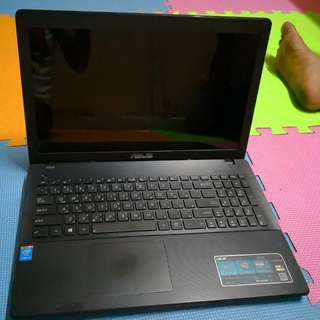 Asus laptop for SALE!