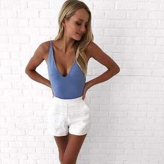 Julie bodysuit
