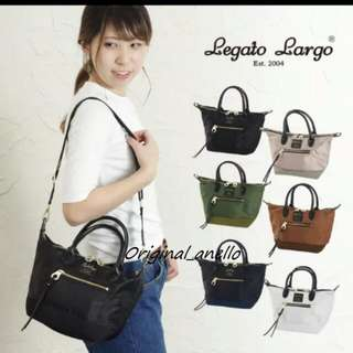 MOVING OUT SALES !  Model :  LH-C1231  Authentic Legato Largo Mini Dumpling Sling