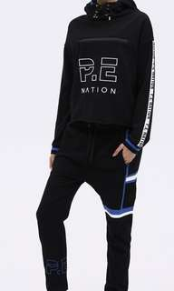 P.E Nation Second Blind Pass Hoodie