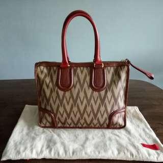 Preloved Valentino Shoulder Bag
