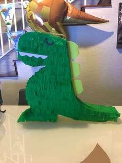 Dinosour Pinata